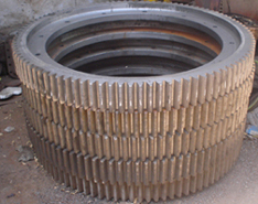 Spur Ring Gear