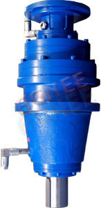 Manufacturer and exporter of Planetary Gearbox For Agitator Application Mounting