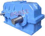 Crane Duty Helical Gearbox, Helical Gearboxes