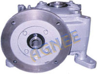 Industrial Worm Type Custom Made Gear Box
