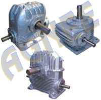 Heavy Duty Worm Gearboxes