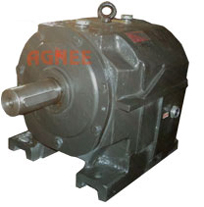 Inline Gearbox, In-line Helical Gear Reducer