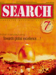Search - The industrial sourcebook.